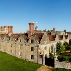 Knole will offer a different visitor experience by 2018