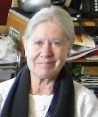 Marcia Barton