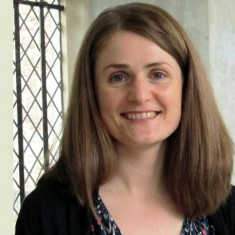 Emma Slocombe, Curator at Knole