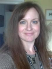 Helen Fawbert