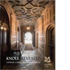 'Knole Revealed', by Nathalie Cohen and Frances Parton